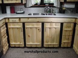 Building Kitchen Cabinet Doors Magnificent Rustic Kitchen Cabinet Doors And Wonderful Diy How To