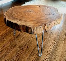 rustic wood side table reclaimed wood stump side table reclaimed wood like this slab