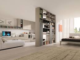 Libreria Opus Incertum by Boogie Woogie Sectional Bookcase By Magis
