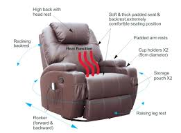 recliner furniture appealing swivel rocker recliner chair with