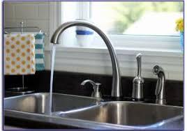 delta hands free kitchen faucet delta kitchen faucets delta delta