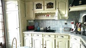 comment transformer une cuisine rustique en moderne comment relooker un meuble en chene awesome ment moderniser une