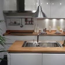 cuisine plan de travail bois plan de travail classique flip design boisflip design bois