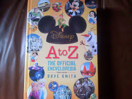Disney Scary Storybook Collection Disney Disney A To Z Encyclopedia 2015 Walt Disney World Disneyland