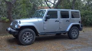 jeep sahara silver anyone know of any good used tires for sale or rubi take off u0027s