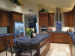 blue countertop kitchen ideas blue bahia granite need this color for my kitchen countertops