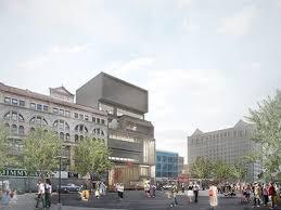 Home Design For The Future David Adjaye Will Design The Future Home Of New York U0027s Studio