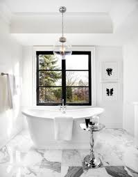 Black White Bathroom Ideas Glamorous 10 Black White Bathroom Ideas Pictures Inspiration