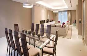 sala da pranzo moderna sala da pranzo moderna materiali colori e illuminazione