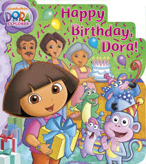 happy birthday book happy birthday the explorer simon spotlight diana