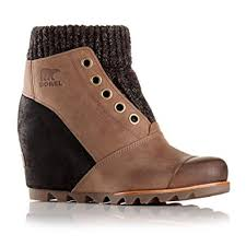 sweater boots with buttons amazon com sorel joanie sweater boot s boots