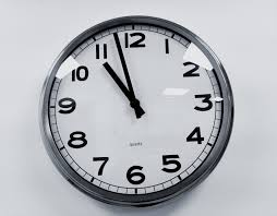 Weird Wall Clocks by Correct These 5 Mistakes To Improve Your Act English Score