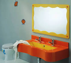 bathroom simple awesome kids bathroom themes splendid kids