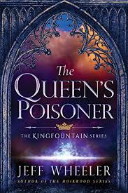 amazon com the s poisoner the kingfountain series book 1