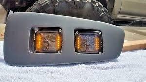 ford raptor fog light kit 2017 ford raptor m r led fog light kit 200w fog light kit m r automotive