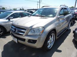 mercedes burbank used mercedes gl class for sale in burbank ca edmunds