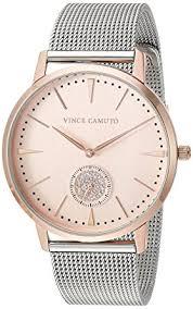 swarovski crystal bracelet watches images Vince camuto women 39 s vc 5315rgtt swarovski crystal jpg