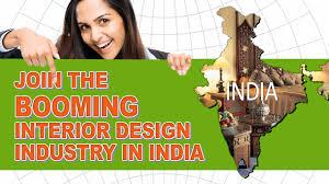 interior design courses india youtube