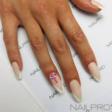 chic french learn to recreate the august 2017 nailpro cover look
