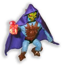 Skeletor Halloween Costume Masters Universe Laser Light Skeletor Usa Card