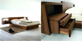 chambre bois massif contemporain chambre bois massif contemporain massif sign unique pour chambre a