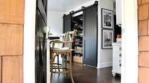 Closet Doors Barn Style Barn Door Style Closet Doors Bancdebinaries
