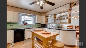 Metal Kitchen Cabinets Ikea A Flintstones Kitchen Gets A Jetsons Update With Ikea