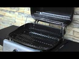 Backyard Grill Reviews by Backyard Grill 2 Burner Gas Grill By13 101 001 09 Youtube