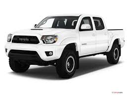 2015 toyota tacoma prices reviews and pictures u s