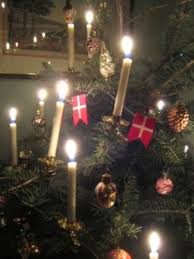 Victorian Christmas Ornaments - victorian christmas tree with candles u2013 happy holidays
