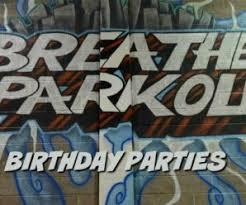 birthday parties family fun calagary