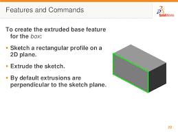 understanding basic features
