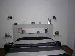 chambre tete de lit deco chambre tete de lit cgrio