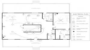 draw simple floor plans electrical plan drawing 1e3d4d3103236e20