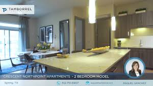 2 bedroom apartments in spring tx crescent northpoint apartments in spring tx youtube