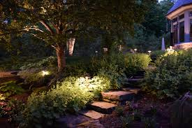 Led Landscape Lights by How Many Led Landscape Lights Does My Seattle Property Need