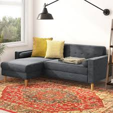 Corner Sofa In Living Room - corner sofas wayfair co uk