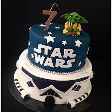 wars cakes wars birthday cakes popsugar