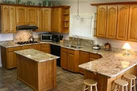how to install kitchen cabinets diy granite countertop kitchen cabinet island table penny tile