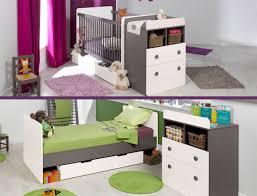 chambre bébé blanc et taupe chambre bébé évolutive malte taupe blanc tiroir et matelas chambrekids