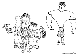 paranorman coloring page movie night pinterest