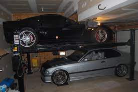 car lifts in garage corvetteforum chevrolet corvette forum