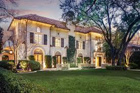 lavish gatsby era mansion in dallas asks 10m curbed