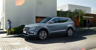 explore the hyundai santa fe from 32 545 hyundai uk