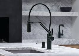 upscale kitchen faucets high end faucets ezpass club