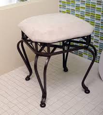 safavieh georgia vanity stool bathroom vanity stool bathroom decoration