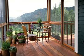 Home Interior Tiger Picture by The Best Woods For Decks And Porches