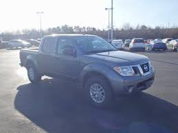 nissan frontier sv 4x4 nissan frontier crew cab s pickup in pennsylvania for sale used
