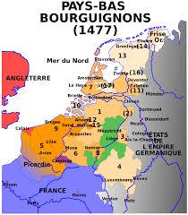 chambre de commerce pays bas pays bas bourguignons wikipédia