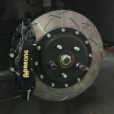 honda civic rotors honda civic fd 1 8 2 0 fd2r type r ap racing 4 big port racing